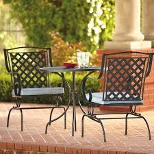 osh patio furniture motion chair set of 2 dining furniture patio
