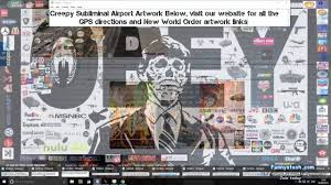 Denver Colorado Airport Map by Illuminati Airport Denver Google Map Locations Youtube