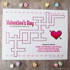 32 free valentine u0027s day printables pretty my party