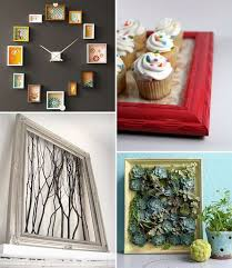 Photo Frame Ideas 168 Best Frames Repurposed Images On Pinterest Diy Craft