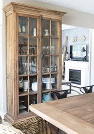 dining room storage cabinet our casual coastal style summer home tour coastal style style