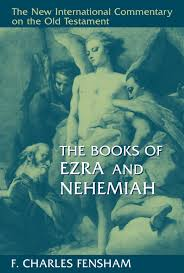 the books of ezra and nehemiah f charles fensham eerdmans