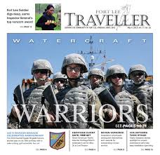 88m Career Map Fort Lee Traveller 05 04 17 By Military News Issuu