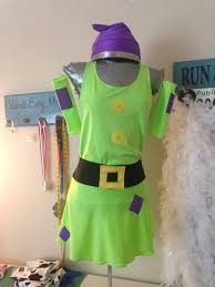 Dopey Dwarf Halloween Costume Running Costumes Square