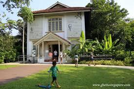 Botanical Gardens In Singapore by Singapore Botanic Gardens The Unesco World Heritage Site Ghetto