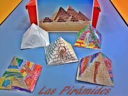 imagenes egipcias para imprimir pirámides egipcias de papel para imprimir manualidades infantiles