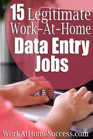 Resume Of Data Entry Operator Best 10 Data Entry Ideas On Pinterest Data Entry From Home