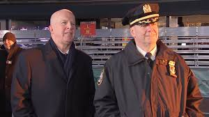 nypd increases security for thanksgiving day parade today