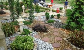 simple rock gardens how to build a simple diy rock garden