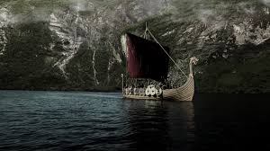 vikings prepares for war in new sdcc trailer the nerd stash
