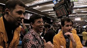 Floored by Floored 2009 Chicago Stock Exchange Youtube