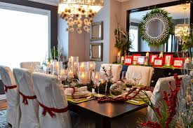 christmas dining room decoration u2013 have you ever heard about this