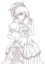 Disney Princess Halloween Coloring Pages by My Fare Flower By Angelnablackrobe On Deviantart
