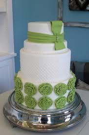 Wedding Cake Green Wedding Cakes U2014 Legacy Cakes