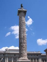 5ªobra esta gran columna recibe el nombre de trajana y se