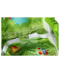 fisher price fisher price green 4 in 1 baby chair ez bundle 4 in 1