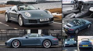 convertible porsche 2016 porsche 911 carrera cabriolet 2016 pictures information u0026 specs