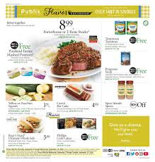 publix weekly ad september 7 13 2016
