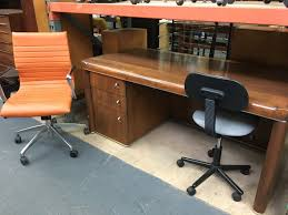Furniture Of America Computer Desk Canyon Brown Debbies Book Office Furniture Category Search
