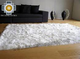 Large White Area Rug White Fur Rug Explore Fur Carpet White Carpet And More Clean