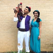 Family Guy Halloween Costumes by Halloween Costuming Jasmine Costumes And Halloween Costumes