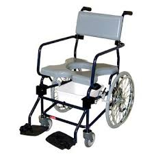 Activeaid Shower Chair Commode U0026 Shower Wheelchair Sale Rehab Wheelchairs Spinlife