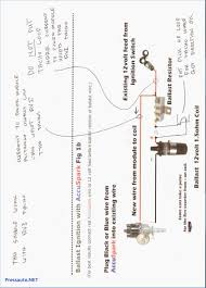 ignition coil ballast resistor wiring diagram dolgular com