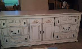 distressed dresser design how to paint distressed dresser with