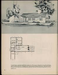 design my house plans 105 best vintage design images on vintage houses