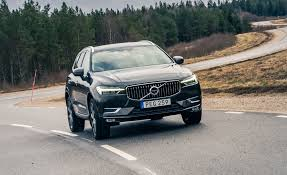 volvo msrp 2018 volvo xc60 t6 first ride review car and driver