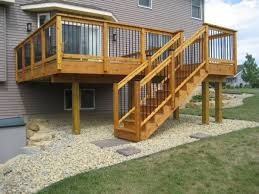 Deck Stairs Design Ideas Unique Deck Railing Ideas Awesome Porch Railing Ideas Porch Design