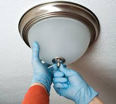 Replacing A Ceiling Light Fixture How To Replace A Ceiling Light Fixture In 8 Simple Steps Stanley