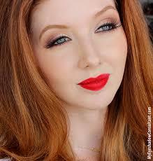 kat von d shade and light eye looks video tutorial kat von d shade light palette my eyeshadow