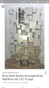 16 best mirrors images on pinterest swarovski crystals silver