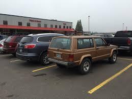 rust free 2wd 1986 jeep cc capsule 1984 u2013 1986 jeep cherokee u2013 the uncommon two door version