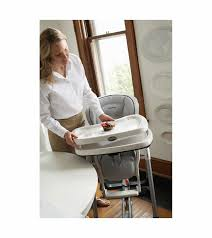 Best High Chair For Babies Peg Perego Prima Pappa Best High Chair In Cacao