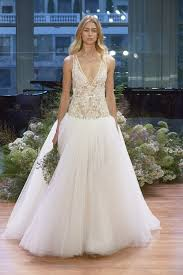 lhuillier bridal lhuillier s new bridal collection features sexiest