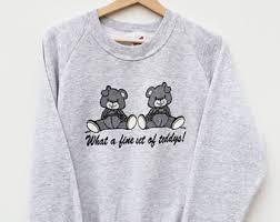 graphic sweatshirt etsy