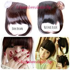 hair clip poni hair clip untuk rambut tipis hair clip murah