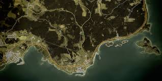 dayz maps dayz chernarus map downloadable dayz tv