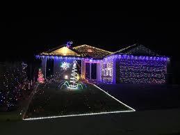 christmas lights ellenbrook christmas light displays listed in
