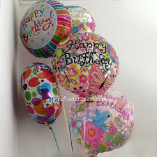 birthday helium balloons birthday balloon wedding balloons party balloons balloon