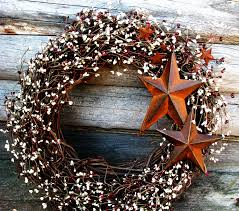 wonderful grapevine wreath home design by