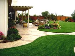 simple backyard ideas for landscaping small yards my idea s