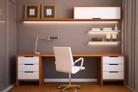 Small Home Office Design Home Design - Design a home office