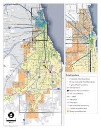 Cta Bus Route Map by Red Line South Extension Cmap