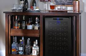 kitchen fridge cabinet cabinet marvelous wine bar fridge cabinet rare piedmont wine amp