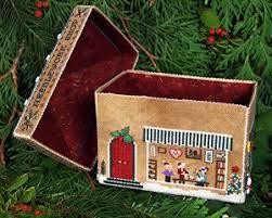 3d home kit by design works gingerbread village janet granger s blog