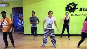 group dance practice beginners batch harsha u0027s dze dance studious