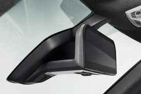 Remove Blind Spot Mirror Bmw Concept I8 Replaces Mirrors With Cameras U0027dangerous Blind